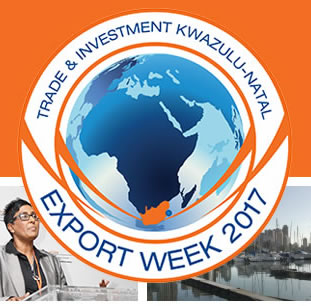2017 EXPORT WEEK ENCOURAGES GLOBAL TRADE